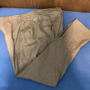 St. John's bay Kaki pants